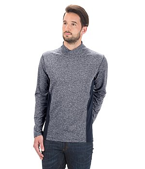 Felix Bühler T-shirt à manches longues Stretch-Performance homme  Emilio - 652525