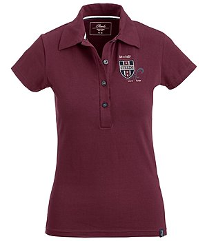 STEEDS Polo  Nelli - 652640-XL-MA
