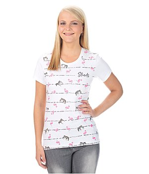STEEDS T-Shirt  Alice - 652644
