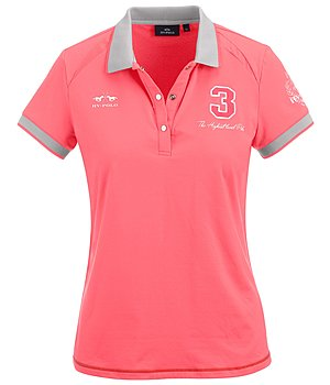 HV POLO Polo fonctionnel  Favouritas Tech - 652677-S-FM
