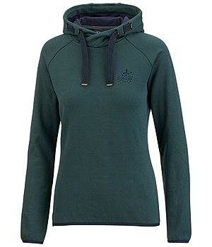Felix Bühler Sweat à capuche Stretch-Performance  Greta - 652715-XS-GL