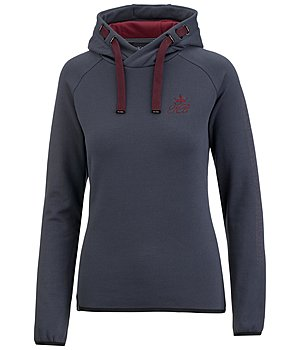 Felix Bühler Sweat à capuche Stretch-Performance  Greta - 652715-XS-NV