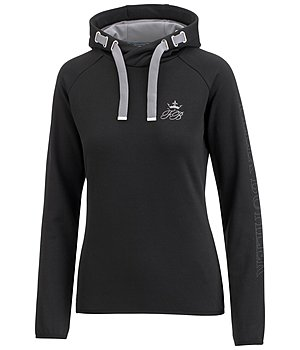 Felix Bühler Sweat à capuche Stretch-Performance  Greta - 652715-XS-S