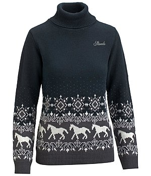 STEEDS Pull-over à col roulé  Sara - 652721-XS-NV
