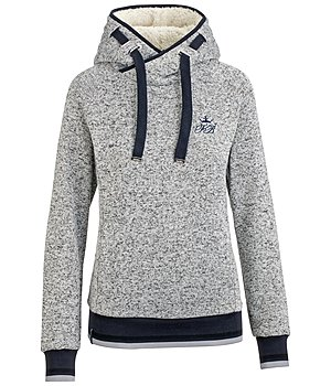 Felix Bühler Sweat polaire tricot  Lina - 652727-S-FO