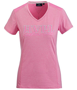 HV POLO T-shirt fonctionnel  Solange - 652948-S-PD