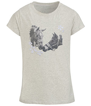 STEEDS T-shirt pour enfants  Lovelyn - 680699-128-GR