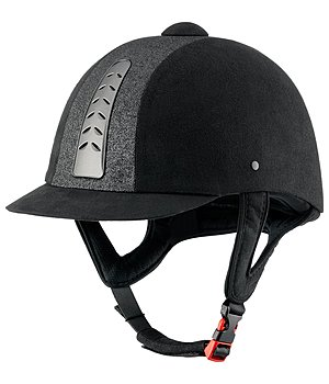 KNIGHTSBRIDGE Casque d'équitation  Air Sparkle - 780157-52-S