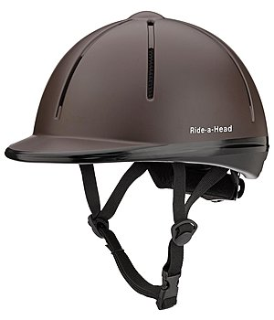 Ride-a-Head Casque d'équitation  Start Horses - 780164-M-BR