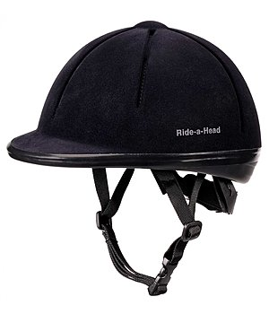 Ride-a-Head Casque d'équitation  Start Velvet - 780165