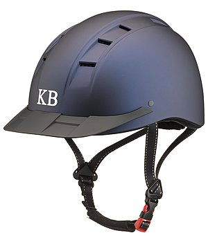 KNIGHTSBRIDGE Casque d'équitation  Accent - 780173-S-NM