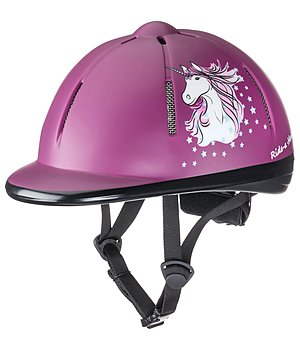 Ride-a-Head Casque d'équitation  Start Unicorn - 780203-S-BY