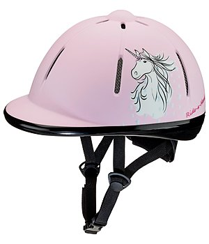 Ride-a-Head Casque d'équitation  Start Unicorn - 780203-S-RS