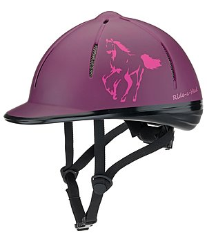 Ride-a-Head Casque d'équitation enfants  Start Pretty Horse - 780227-S-BY