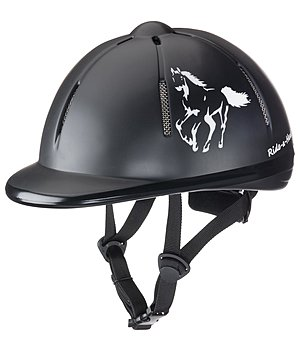Ride-a-Head Casque d'équitation enfants  Start Pretty Horse - 780227-S-S