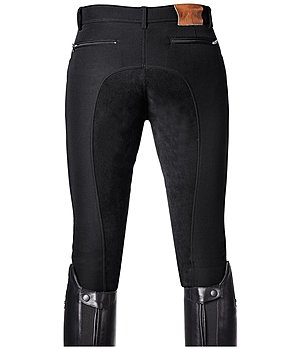 Intégral Pantalon À Jannic D'équitation Homme Softshell Fond DI29WEHY