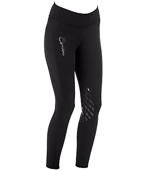 Equilibre Legging d'équitation à basanes Grip  Performance Stretch - 810510-34-S