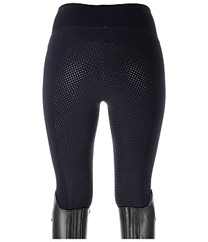 Equilibre Legging d'équitation Stretch-Performance à fond intégral Grip  Juliana - 810544