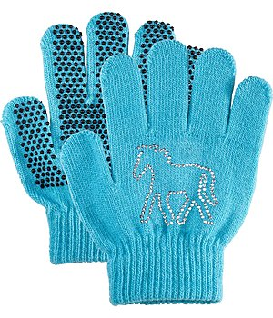 STEEDS Gants d'équitation enfant  Magic Crystals - 870209