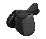 SHOWMASTER Selle d'obstacle  SYLKA - 110270-17,5-S