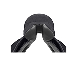 SHOWMASTER Selle d'obstacle  SYLKA - 110270-17,5-S - 2