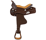 STONEDEEK Selle western pour poney - 183058-13-TB