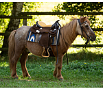 STONEDEEK Selle western pour poney - 183058-13-TB - 5