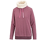 STONEDEEK Pull-over en polaire pour femmes  Lucy - 183104-S-BY