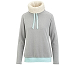 STONEDEEK Pull-over en polaire pour femmes  Lucy - 183104-XXL-RA