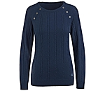 STONEDEEK Pull-over en tricot pour femmes  Serena - 183109-XL-MN