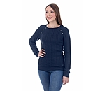 STONEDEEK Pull-over en tricot pour femmes  Serena - 183109-XL-MN - 2