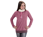 STONEDEEK Pull-over en polaire pour enfants  Lucy - 183116-128-BY - 2