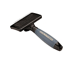 SHOWMASTER Brosse à carder  Gel Touch - 431638--S - 2