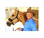 Monty Roberts Licol Dually - 440137-C-S - 2