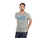 STEEDS T-shirt homme  Silas - 652156-S-GR - 2