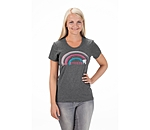 STEEDS T-shirt  Rainbow - 652405-XS-GR - 2