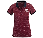 Felix Bühler Polo fonctionnel  Lara - 652593-XL-BM