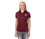 Felix Bühler Polo fonctionnel  Lara - 652593-XL-BM - 2