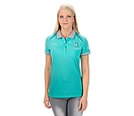 HV POLO Polo fonctionnel  Favouritas Tech - 652677-S-AQ - 2