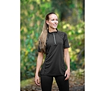 Back on Track T-shirt fonctionnel  P4G Olivia - 652709-M-S - 3