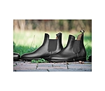 STEEDS Bottines  Harrier noires - 7410-44 - 2