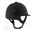 KNIGHTSBRIDGE Casque d'équitation  Air Crystal - 780158-59-S - 2