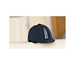 KNIGHTSBRIDGE Casque d'équitation  Air Crystal - 780158-59-S - 4