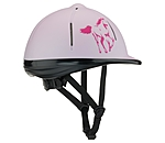Ride-a-Head Casque d'équitation enfants  Start Pretty Horse - 780227-S-RS - 2