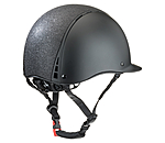KNIGHTSBRIDGE Casque d'équitation  X-Cellence PURE Sparkle - 780266-XS/S-S - 2