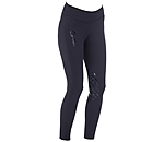 Equilibre Legging d'équitation à basanes Grip  Performance Stretch - 810510-34-NV