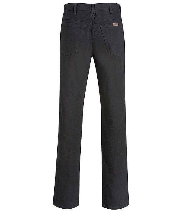 Wrangler  Jeans  Regular Fit Black  - 181641-33