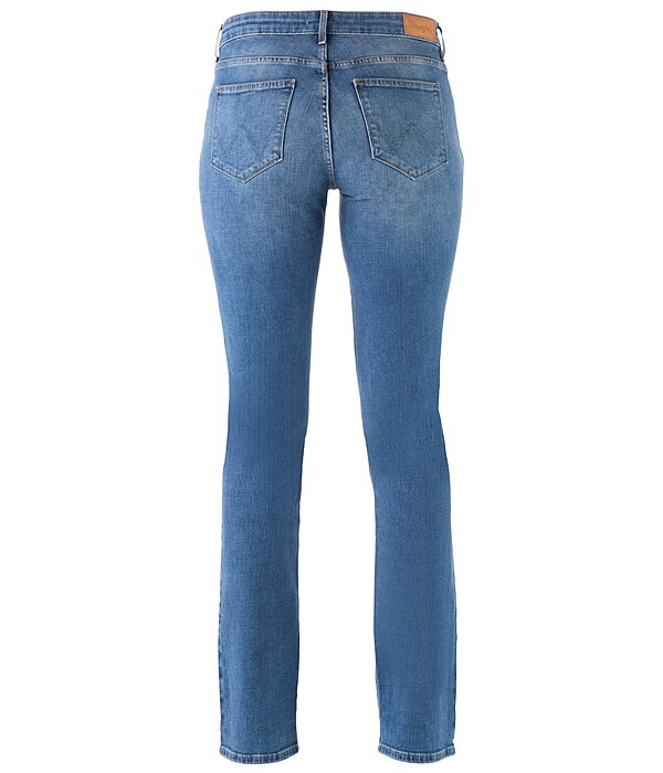 Wrangler Jeans Straight  Best Blue - 182728-27