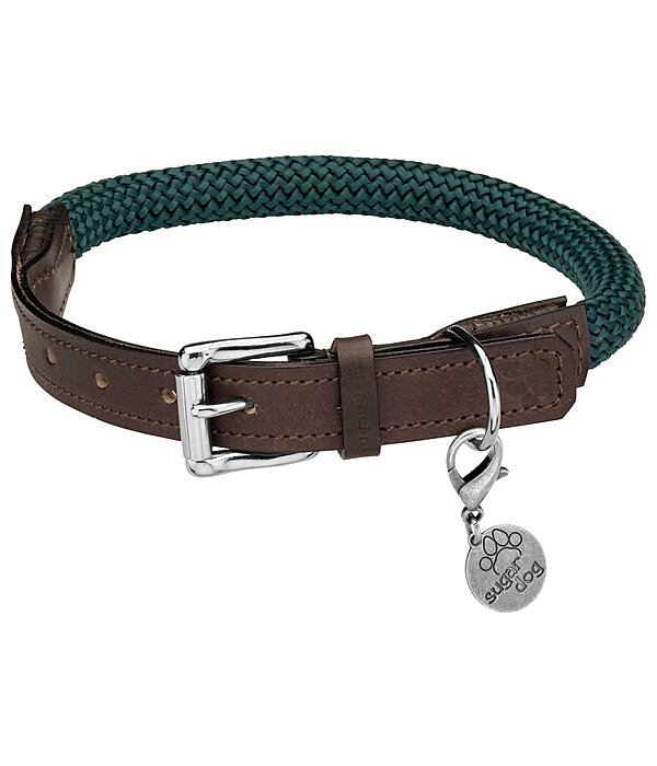 sugar dog Collier pour chiens  Nature Rope - 230778-M-GL