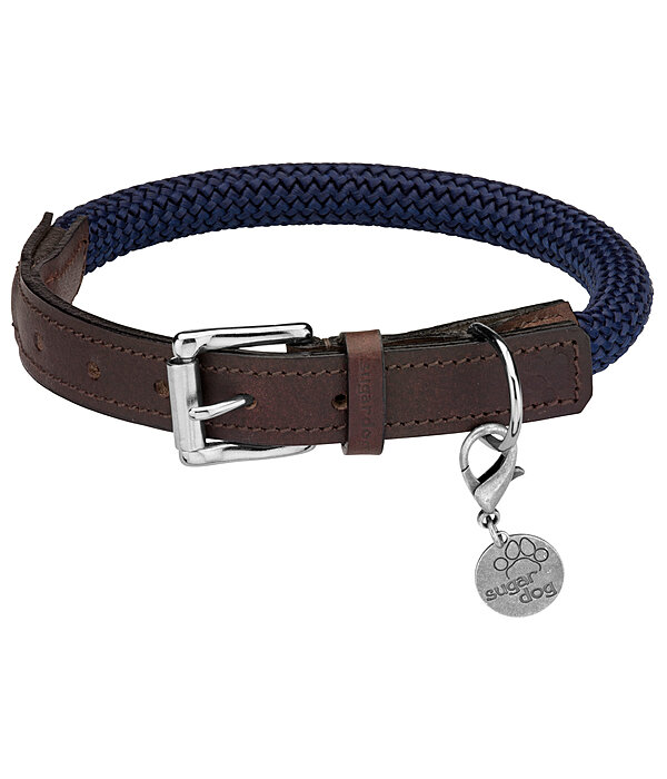 sugar dog Collier pour chiens  Nature Rope - 230778-M-NV